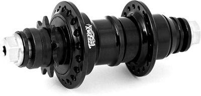 Moyeu Total BMX Tech 2 arrière titanium