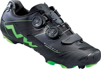 Chaussures Northwave Extreme XCM 2016
