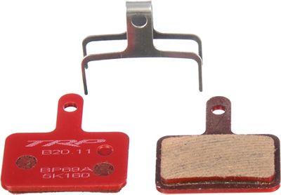 Plaquette de freins à disque TRP Parabox