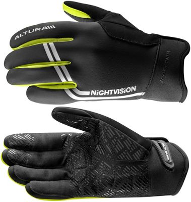 Gants Altura Night Vision coupe-vent 2017