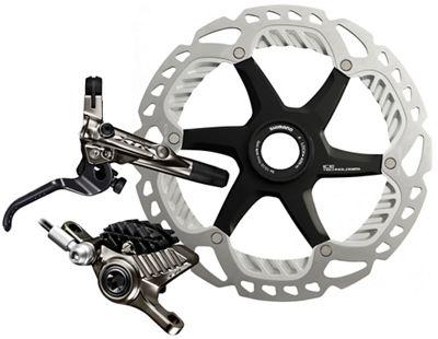 Freins à disque XTR M9020 Trail + rotor