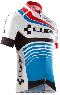 Maillot Cube Teamline 2016
