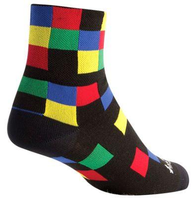 Chaussettes SockGuy Classic 3\