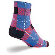 SockGuy Classic 3 Tartan Socks 2016