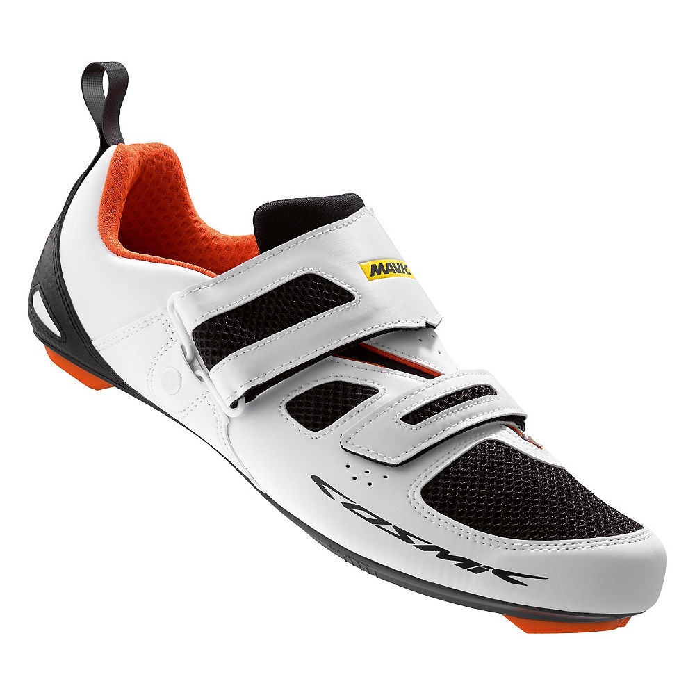 Mavic Cosmic Elite Tri Shoes 2016