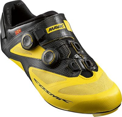 Chaussures route Mavic Cosmic Ultimate II SPD-SL 2018