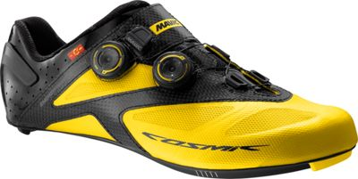Chaussures Mavic Cosmic Ultimate II Maxi Fit 2016