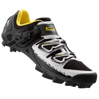 Chaussures Mavic Crossmax SL Pro Carbone 2016