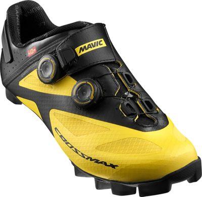 Chaussures Mavic Crossmax SL Ultimate 2016