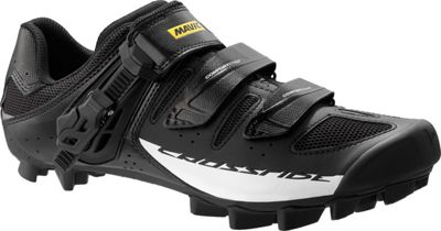 Chaussures Mavic Crossride SL Elite Maxi Fit 2016