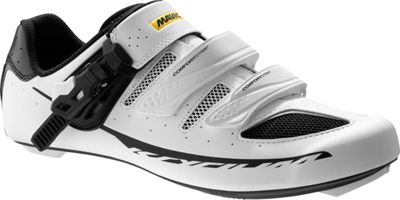Chaussures Mavic Ksyrium Elite II Maxi Fit 2016
