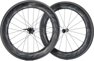 Roues à pneus Zipp 808 NSW Carbone 2017
