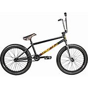 Cult Trey Jones Signature BMX Bike 2016