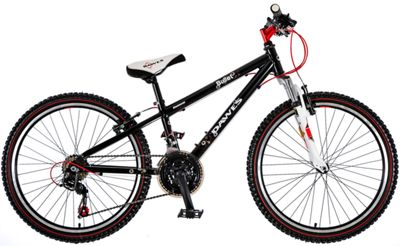 Vélo pour enfant Dawes Bullet HT - 24\