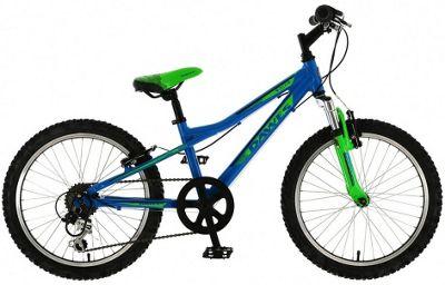 Vélo pour enfant Dawes Redtail - 20\