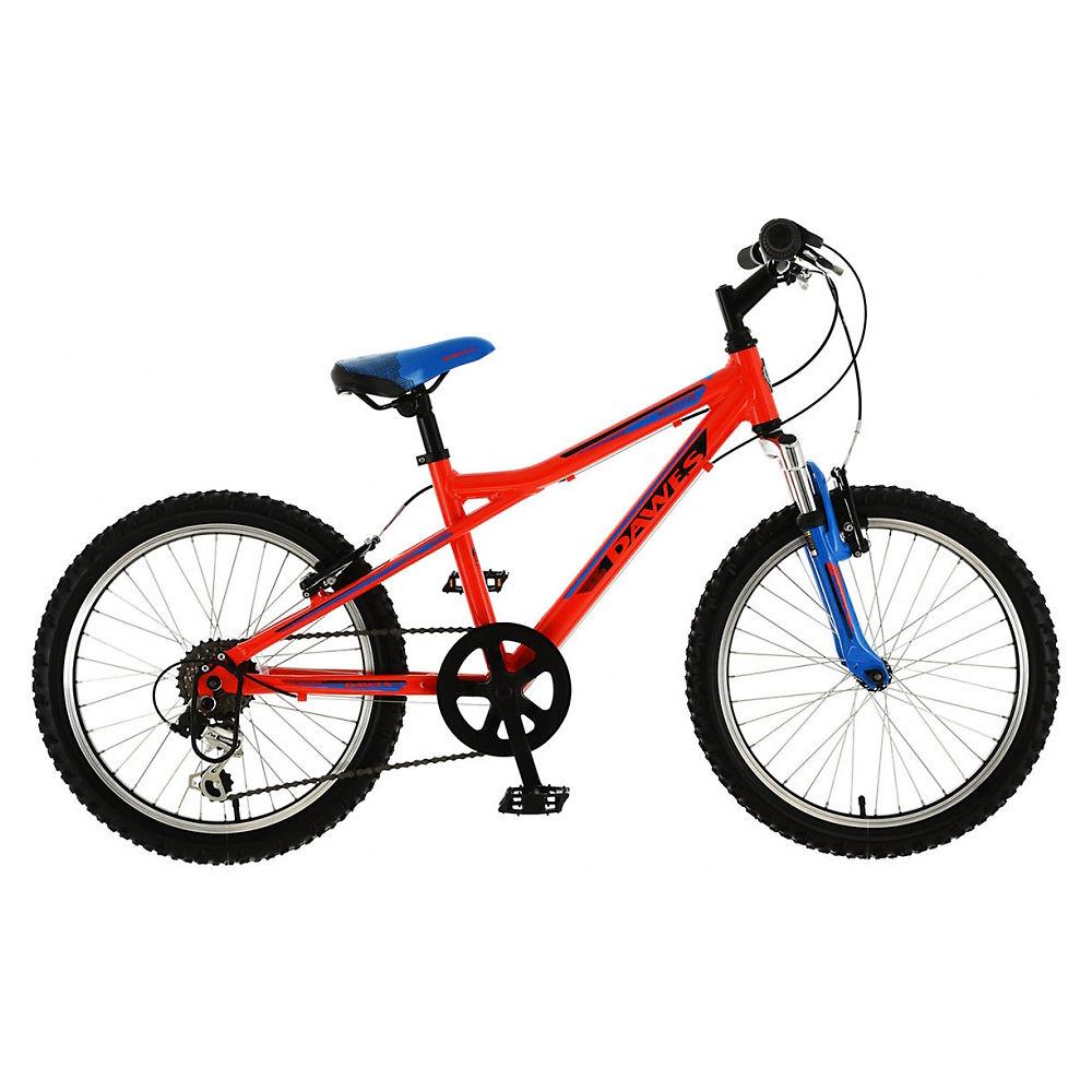 """Bicicleta Dawes Redtail - 20"""""""