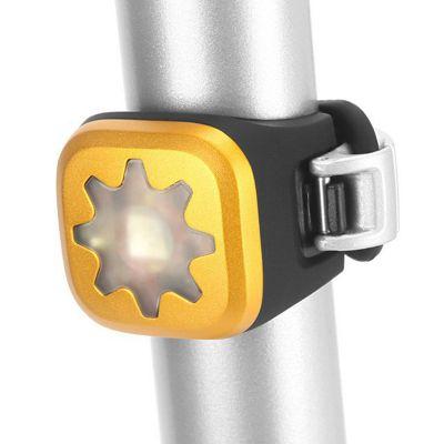 Eclairage arrière Knog Blinder 1 Cog LED