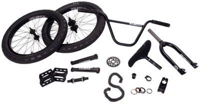 BMX Stolen Sinner Build Kit V3