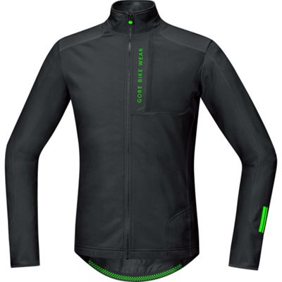 Maillot Gore Power Trail Thermo AW16