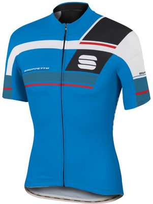 Maillot Sportful Gruppetto Pro Team SS16