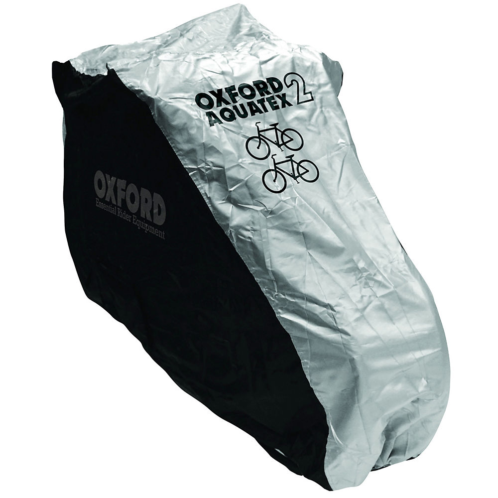 Funda de bici Oxford Aquatex 2
