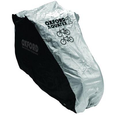 Housse pour vélo Oxford Aquatex 2