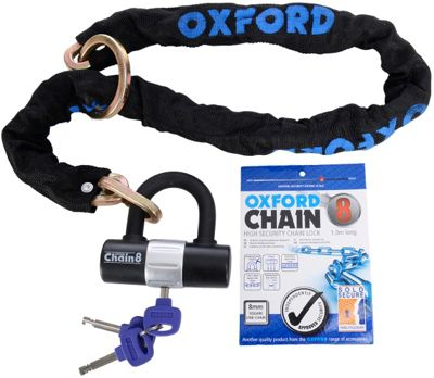 Antivol Oxford Chain 8