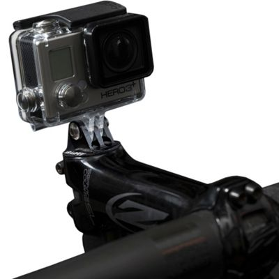 Support Tate Labs GoPro