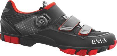 Chaussures VTT Fizik M6B SPD 2018