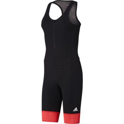 Traje de triatlón de mujer Adidas Adistar CD.Zero 3 SS16
