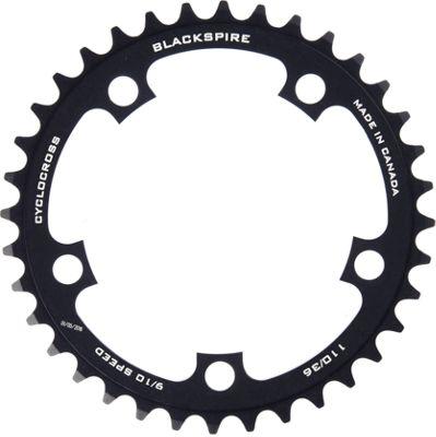 Plateau Blackspire Super Pro Cyclocross