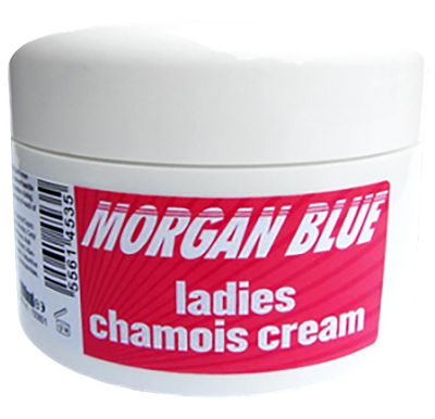 Entretien corporel Morgan Blue Chamois Cream Femme