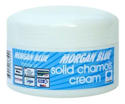 Entretien corporel Morgan Blue Solid Chamois