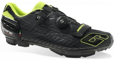 Chaussures VTT Gaerne Sincro Carbone SPD 2016