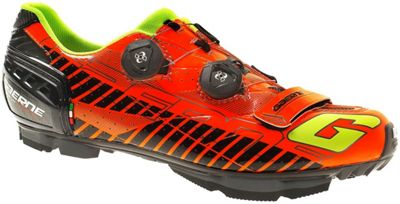Chaussures Gaerne Sincro Carbon 2016