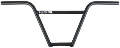 Cintre de BMX Federal 4pc Drop