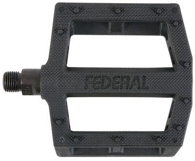Pédales plastique Contact Federal
