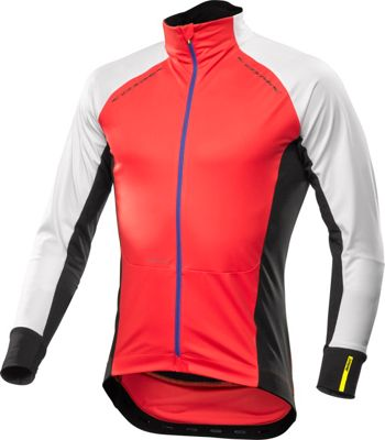 Maillot Mavic Cosmic Pro Wind à manches longues SS16