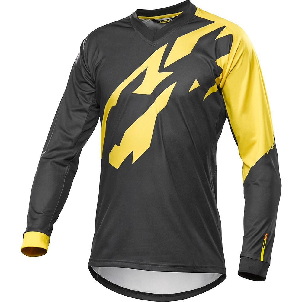 mavic-crossmax-pro-ls-jersey