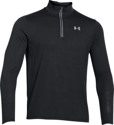 Maillot Under Armour Streaker 1/4 Zip AW16