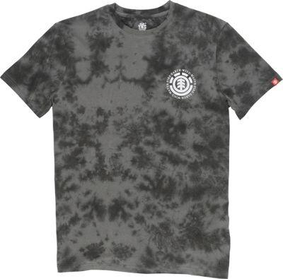 T-shirt Element Circle Cloud SS16