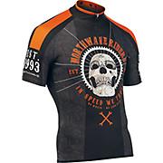 Northwave Skull Short Sleeve Jersey SS16