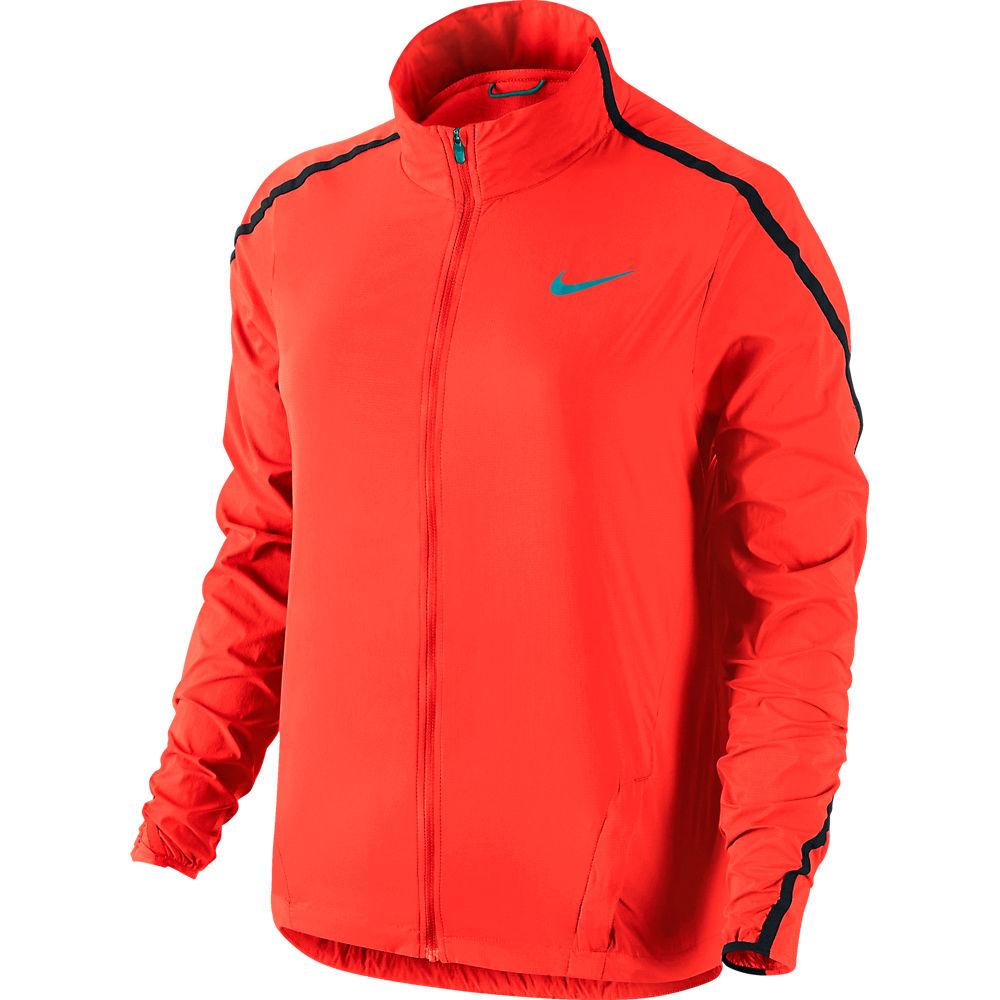 Chaqueta ligera de mujer Nike Impossibly (sin capucha) SS16