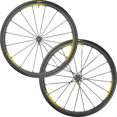 Roues Mavic R-SYS SLR Limited Edition 2016