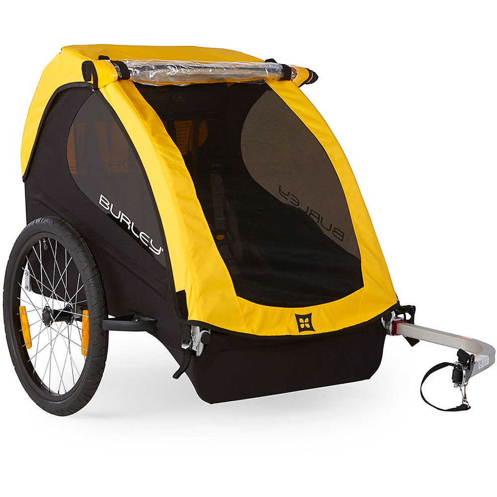 burley-bee-bike-trailer