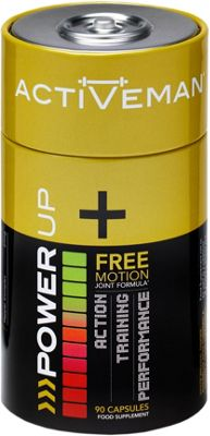 ActiVeman Free Motion - 90 Capsules Bio-Synergy