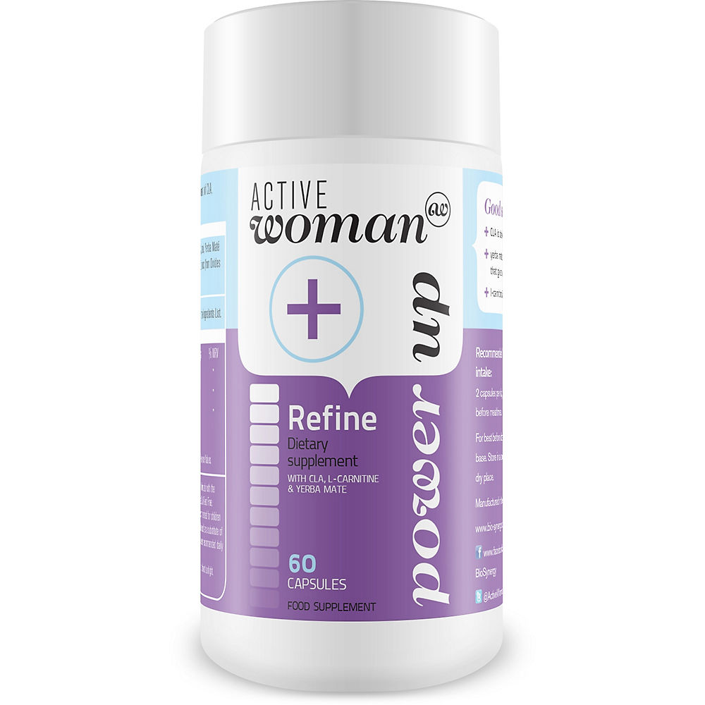 bio-synergy-active-woman-refine-60-capsules