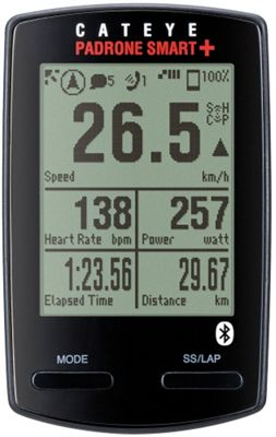 Compteur Cateye Padrone Smart+