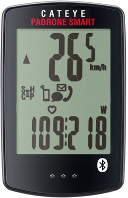 Compteur Cateye Padrone Smart