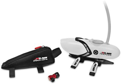 Sac de selle Xlab Sprint Triathlon Kit